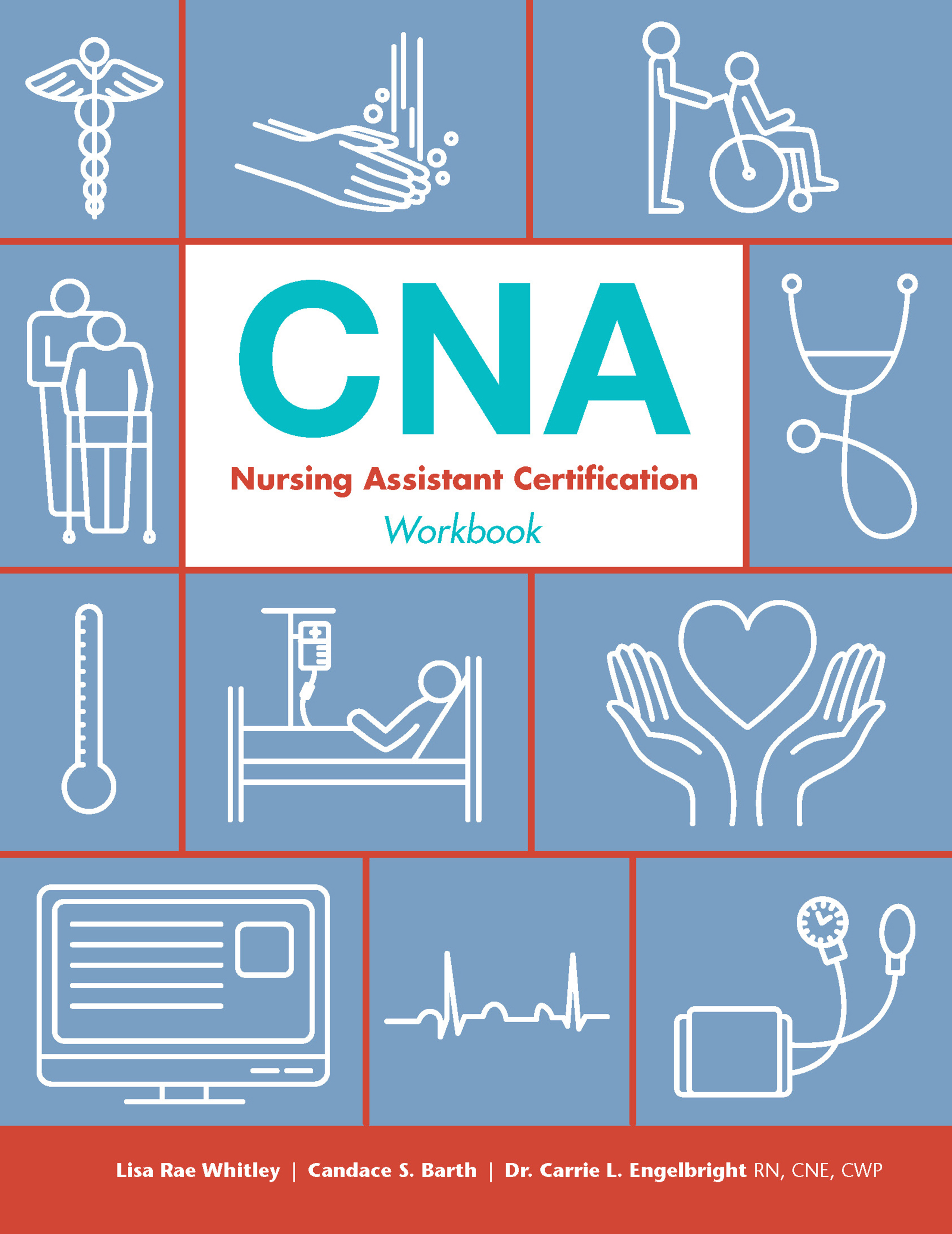 Workbook To Accompany Cna Nursing Assistant Certification