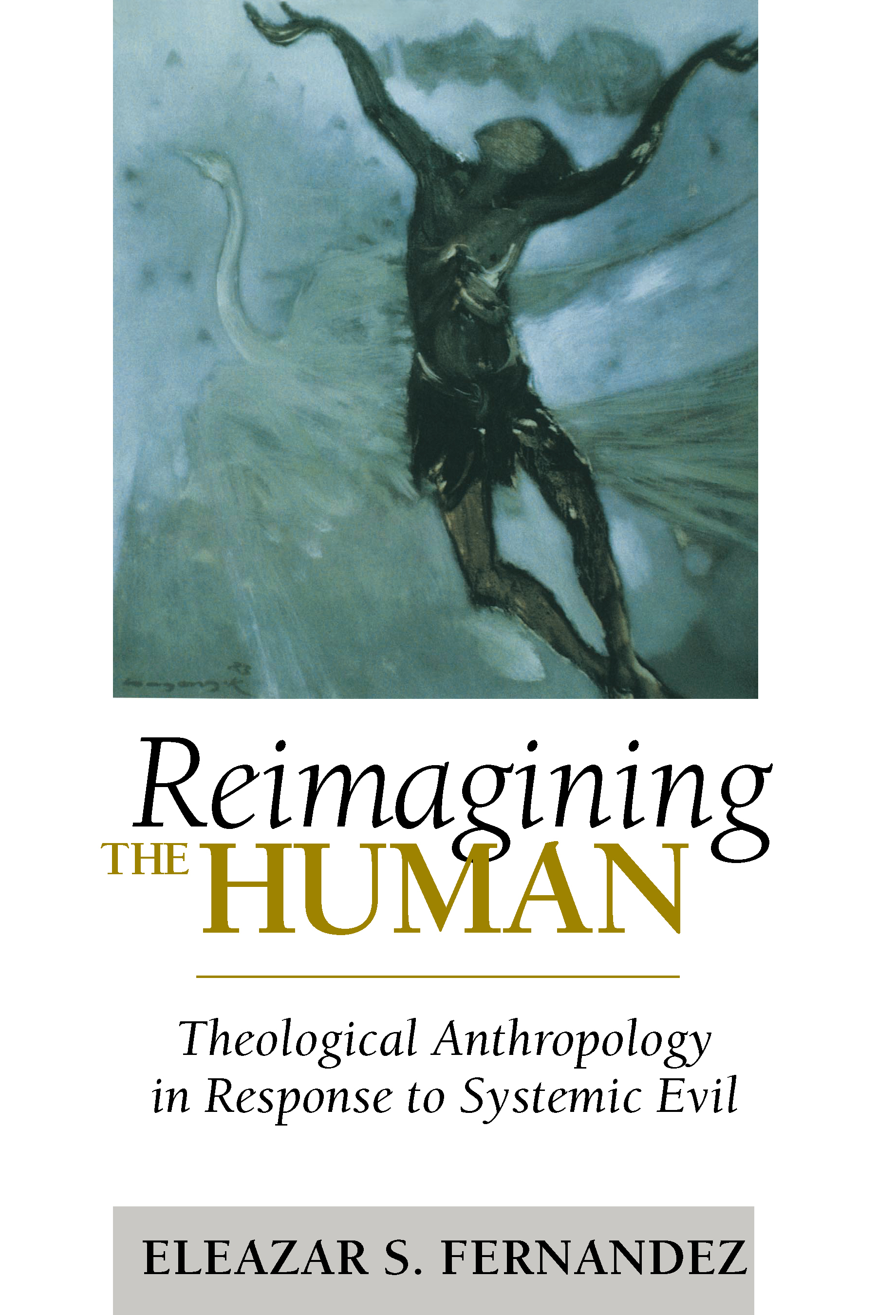 speaking differently essays in theological anthropology Anthropologies are theological insofar as they take their cues from the doctrines of god and creation so, irenaeus and athanasius emphasize the on this, further constructive work in theological anthropology needs to be done thankfully, indirect contributions to this aspect of anthropology are.