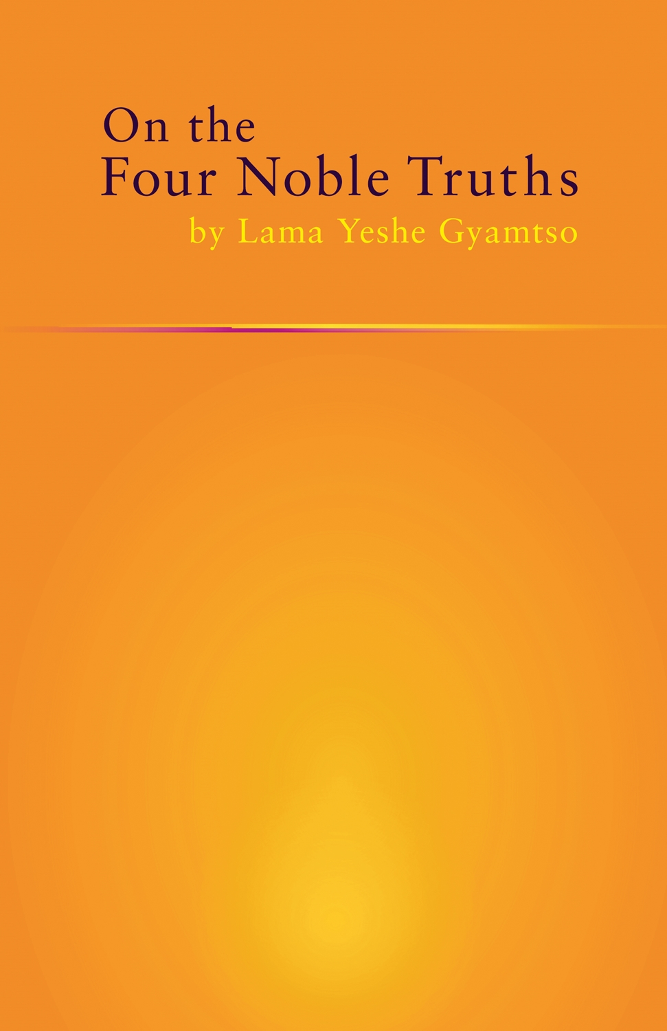 the four noble truths paper The four noble truths are the most fundamental teaching of the buddha deceptively simple, they actually provide a profound explanation of human unhappiness, both gross and subtle, and how to attain increasingly positive states of.