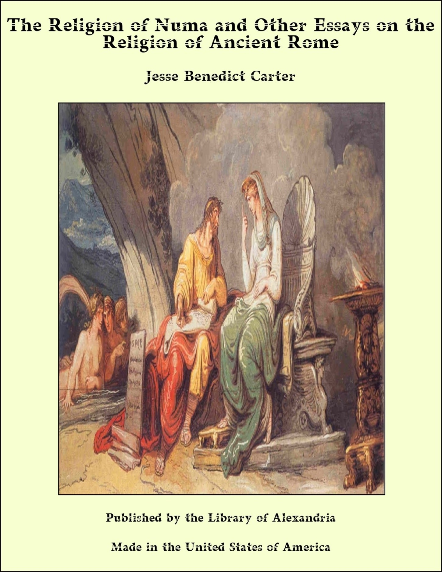 rituals in religion for ancient rome theology religion essay The actual substance of the roman state religion lay in ritual rather than individual belief, and was collective rather than personal the rituals consisted of festivals, offerings (often of food.
